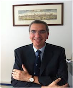 Prof.re Giorgio Perilongo